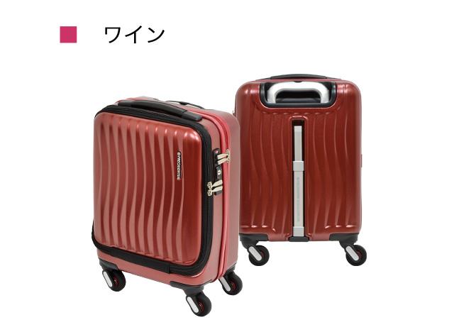 カラー:赤(レッド)wain red