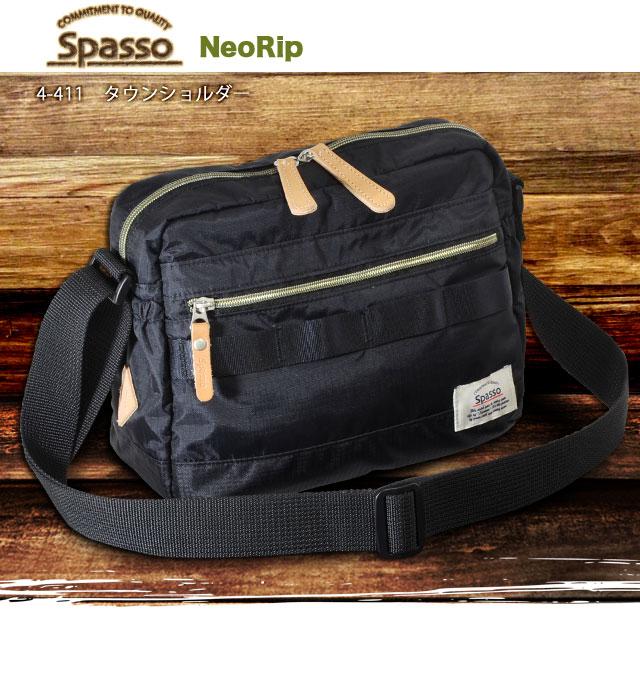 【4-411】Spasso NeoRip タウンショルダー